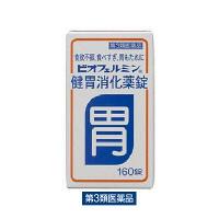 ビオフェルミン健胃消化薬錠 160錠