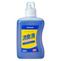 ポータブルトイレ用消臭液ブルー1L
