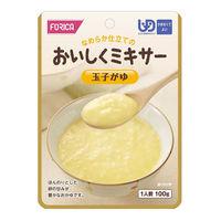 FFK おいしくミキサー 玉子がゆ 100g [7404]