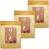 井六園 ほうじ茶 1セット(200g×3袋)