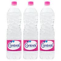 コントレックス 1.5L 3本