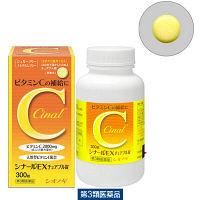 【第3類医薬品】シナールEXチュアブル錠 300錠 シオノギヘルスケア