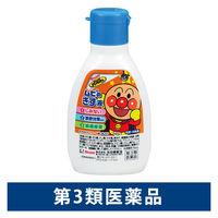 【第3類医薬品】ムヒのきず液 75ml アンパンマン 池田模範堂