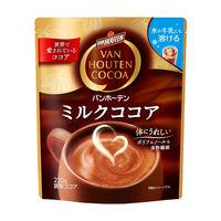 片岡物産 バンホーテン ミルクココア 240g 1袋