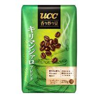 UCC キリマンジャロブレンド豆 1袋