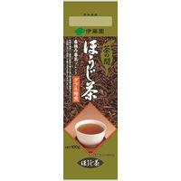 茶の間ほうじ茶 袋 100g
