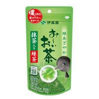 伊藤園 伊藤園 お~いお茶 抹茶入り緑茶 1袋(100g)
