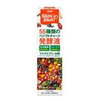 SUS55種のベジフルチャージ発酵液