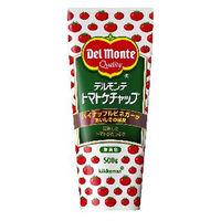 デルモンテ トマトケチャップ チューブ