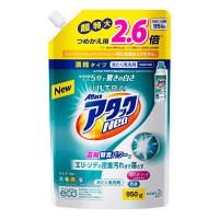 ウルトラアタックネオ(Neo) 詰替用950g 1個 花王