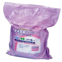 環境整備ワイパー 詰め替え用 004-41895 1袋(360枚入) イワツキ