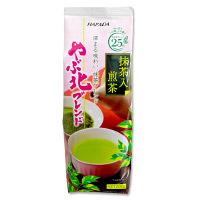 やぶ北ブレンド抹茶入煎茶1袋(200g)