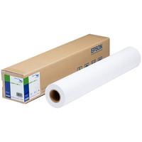 セイコーエプソン プロッタ用紙 ロール紙 エプソン純正用紙 MC厚手マットロール紙(1118mm幅) MCSP44R4
