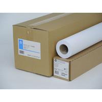 HP(ヒューレット・パッカード) プロッタ用紙 ロール紙 hp純正用紙 Q1396A スタンダード普通紙