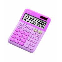 シャープ 一般電卓 EL-M334-PX ピンク
