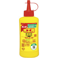 【木工用接着剤】コニシ ボンド木工用速乾 500g