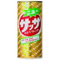 サッサクレンザー 400g 052030 カネヨ石鹸
