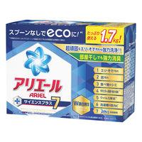 アリエールサイエンスプラス7 粉末洗剤1.5kg 1個
