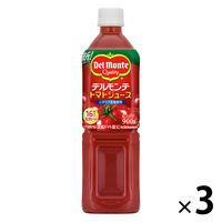 デルモンテトマトジュース900g(3本)