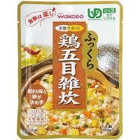 WAKODO ふっくら鶏五目雑炊 HA33