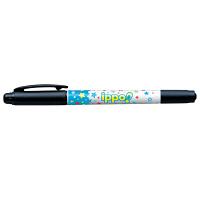油性なまえペン ツインタイプ