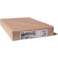 プラス マルチプリンタ用紙 3面6穴 TY-236MS 1箱(2500枚入)