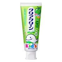 クリアクリーン キッズ メロンソーダ 70g 花王 歯磨き粉(子供用)