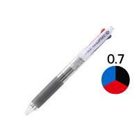 フィードリフテック3色ボールペン 0.7