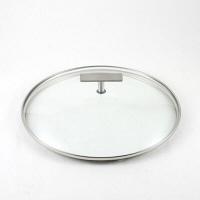 フライングソーサー オリジナルガラス蓋φ27cm FS515G27