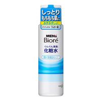 メンズビオレ 浸透化粧水ローションタイプ