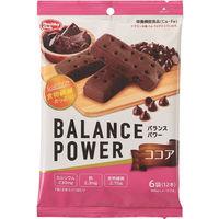 バランスパワー ココア 1袋