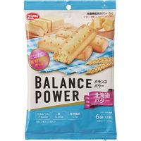 バランスパワー 北海道バター 1袋
