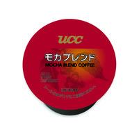 【キューリグ専用】Kカップ UCC モカブレンド 1箱(12個入)