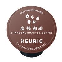 【キューリグ専用】Kカップ UCC 炭焼珈琲 1箱(12個入)