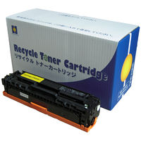 リサイクルトナーカートリッジ トナーカーリッジ316Y(トナーカートリッジ416Y)タイプ イエロー
