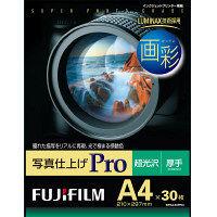 富士フイルム 画彩 写真仕上げPro WPA430PRO A4 1袋(30枚入)