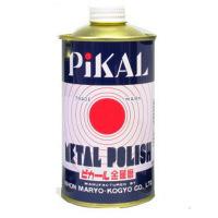 ピカール液 300g 12100 日本磨料工業