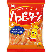 亀田製菓 ハッピーターン120g 1袋