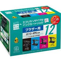 ECI-BR124P/BOX