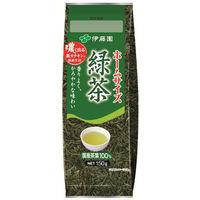 ホームサイズ緑茶 1袋