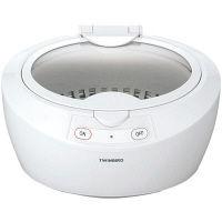 ツインバード 超音波洗浄器
