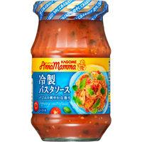 カゴメ アンナマンマ冷製パスタソース1個