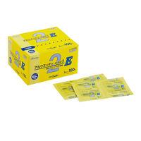 オオサキメディカル アルウェッティone2-E 1箱(2枚入×100包) 00031078