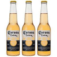 コロナ エキストラ 355ml 1セット(3本) 【ビール】