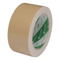 布粘着テープ No.121 0.21mm厚 50mm×25m巻 茶 121-50 1箱(30巻入) ニチバン