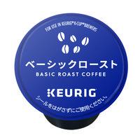 【キューリグ専用】Kカップ UCC ブリュースター ベーシックロースト 1箱(12個入)