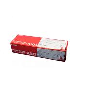 キヤノン FAX用インクフィルム IF-A303 1パック(3本入) (9247A002)