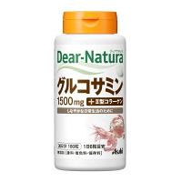 ディアナチュラ(Dear-Natura) グルコサミン 30日分(180粒入) アサヒグループ食品 サプリメント
