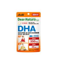DNスタイル DHA 20日分