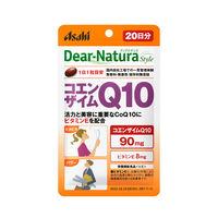 ディアナチュラ(Dear-Natura)スタイル コエンザイムQ10 20日分(20粒入) アサヒグループ食品 サプリメント